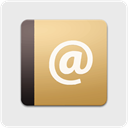 Email, Address book, mac os address book, contacts, macoscontacts Lavender icon