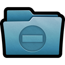 protect, mac, Folder, Protection, safety, private SteelBlue icon
