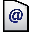 web, location, mac, Email, url WhiteSmoke icon