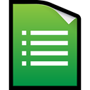 xls, Spreadsheet, docs, google, Form SeaGreen icon