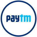 shopping, Paytm, ecommerce Black icon
