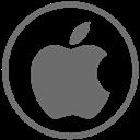 Mac Apple Icon