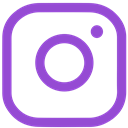 picture, Pictures, Instagram DarkOrchid icon