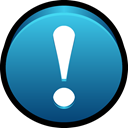 Alert, reminder, notification, Attention, remind Teal icon