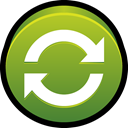 sync, Reload, rotate, exchange, refresh OliveDrab icon