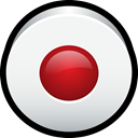 player, record, media, Multimedia, Audio WhiteSmoke icon