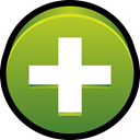 File, new, Add, plus, create YellowGreen icon