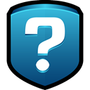 help, Protection, security, protect, shield Teal icon