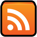 blog, Communication, News, shortcut, reader, Rss Chocolate icon