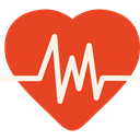 Cardiogram Chocolate icon