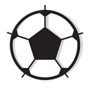 soccer, play, sports, sport, Ball, Game, Football Black icon