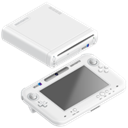 wuu, Wii u WhiteSmoke icon