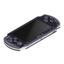 Pps, psp Black icon