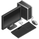 pc DarkSlateGray icon