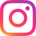 Instagram Black icon