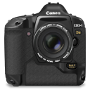 canon, mark, eos DarkSlateGray icon