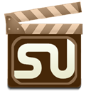 Stumbleupon, movie Maroon icon