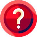 question, question mark, Faq, Shapes And Symbols, button, help, signs Icon