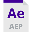 Files And Folders, Ae, Archive, document, Extension, computing, interface, Format, Multimedia, File Lavender icon