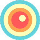 food, maki, fish, Japanese Food, raw, sushi, Food And Restaurant MediumTurquoise icon