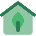 Multimedia Option, website, Ecology And Environment, real estate, web page, house, buildings DarkSeaGreen icon