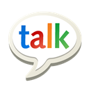 talk Black icon