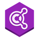 kuler DarkOrchid icon