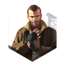 gta Black icon