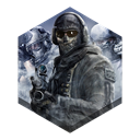 Cod DarkSlateGray icon