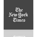 york, times, Mirror, new DarkSlateGray icon