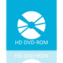 Mirror, Hd, rom, Dvd DarkTurquoise icon