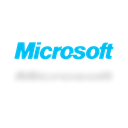Alt, microsoft, Mirror Black icon