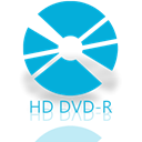 Hd, Dvd, Mirror DarkTurquoise icon