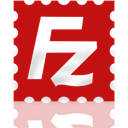 Filezilla, Mirror Icon
