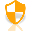 Mirror, uac Orange icon
