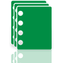 Mirror ForestGreen icon