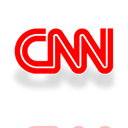 Mirror, Cnn Black icon