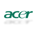 Mirror, Acer Black icon