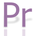pro, Premiere, Mirror, adobe Icon