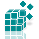 Mirror, Regedit DarkCyan icon
