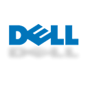 Dell, Mirror Black icon
