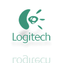 Logitech, Mirror Icon