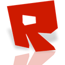 Mirror, Roblox Firebrick icon