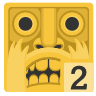 temple, Run Icon