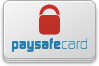 paysafecard, pepsized Gainsboro icon