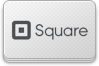 square, pepsized Gainsboro icon