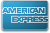 americanexpress, pepsized SteelBlue icon