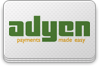 pepsized, adyen Gainsboro icon