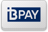 Bpay, pepsized Gainsboro icon