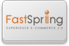 fastspring, pepsized Gainsboro icon